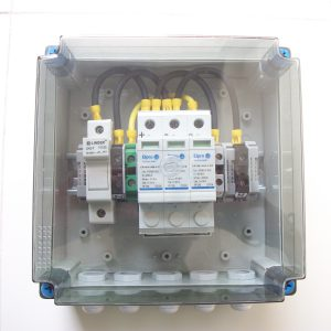 1 IN 1 OUT 1000V (4-6kw) DCDB