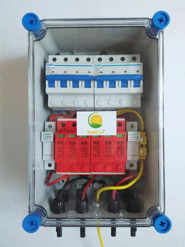 2 IN 2 OUT 600V (4-8Kw) DCDB
